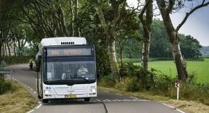 Staking streekvervoer mag doorgaan