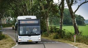 Anders betalen op Zeeuwse zomerbus