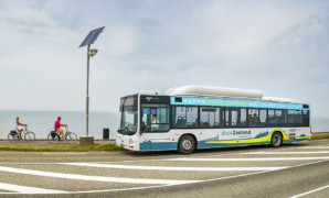 Less cash op de zomerbus