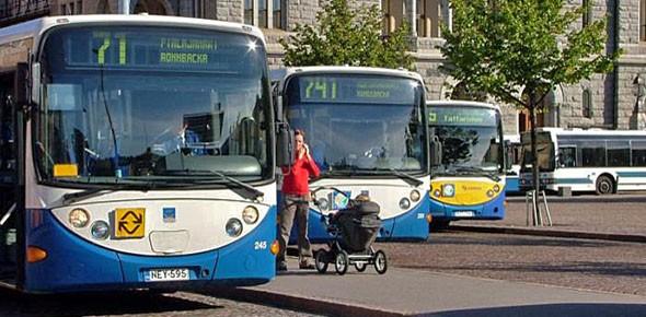Mobiliteit voor een vast maandbedrag