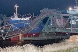 Nieuwbouw Friesenbrücke kan niet sneller