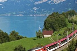 Online verkoop treinreizen neemt vlucht