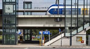 Studie naar keuze bedrijven bij stations