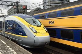 Antwerpen mist aansluiting naar Londen