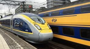 Directe Eurostar komt er, ondanks Brexit