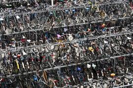 Extra geld voor fietsparkeren in 10 steden