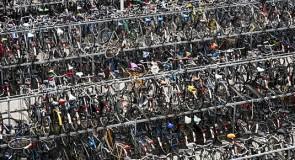 Extra geld voor 98.000 fietsplekken