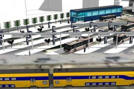 Remenergie gaat naar e-bussen Apeldoorn