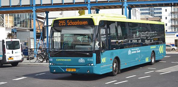 Syntus mag nu echt van start in Utrecht
