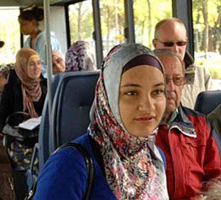 'Reizigers: niet hutje mutje op elkaar staan'