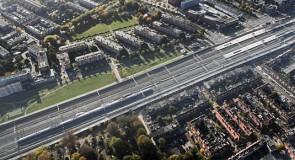 Spoorvisie 2040: sneller, vaker en directer