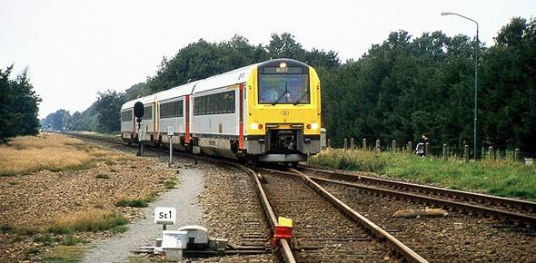 Spoor Antwerpen–Weert stuk dichterbij