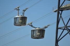 Kabelbaan in Brest ontlast tram en bus