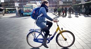 Geen abonnement maakt OV-fiets populairder