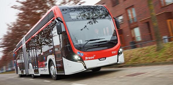 Transdev investeert 100 miljoen in Brabant