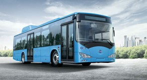 16 elektrische stadsbussen voor Haarlem