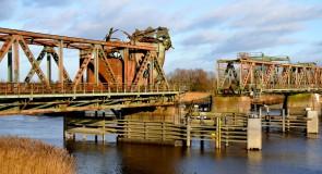 Nog geen besluit over Friesenbrücke