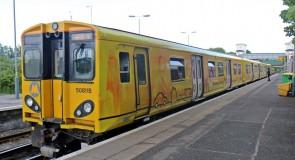 Merseyrail bovenaan in klanttevredenheid