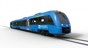 Treinen besteld voor Bentheim-Neuenhaus