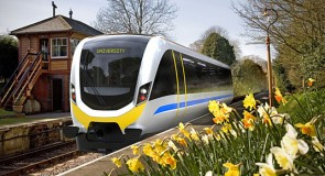 Railbus voor heropleving Britse nevenlijnen