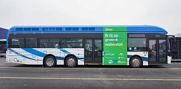 Groningen heeft integrale ze-strategie