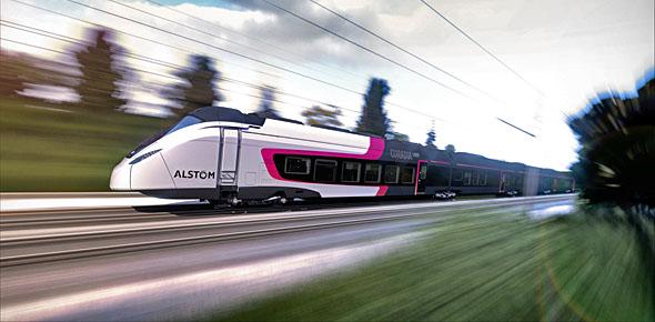 Siemens en Alstom fuseren eind 2018