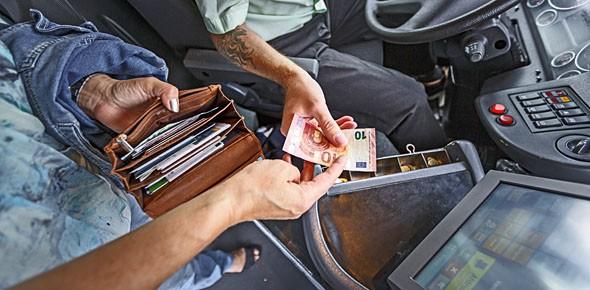 'Ook na 1 januari gewoon contant betalen'