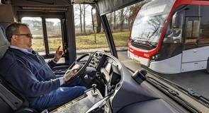 Meer diesel bespaard, lagere bonus