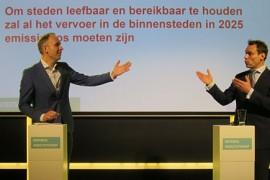 'Mobiliteitsakkoord' krijgt politieke steun