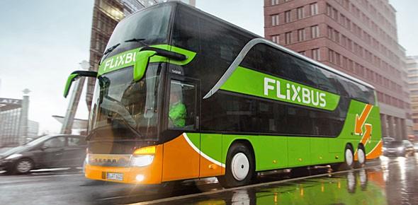 Flixbus mag toch in Noord-Brabant rijden