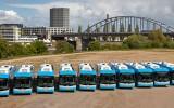 Arnhemse trolleyvloot gemoderniseerd