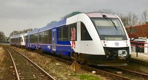Limburg voorzichtiger met Railagenda