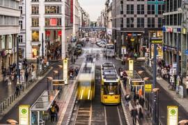 Duitse peiling: ov kan veel terrein winnen