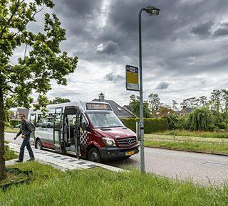 Noorden besteedt Publiek Vervoer aan