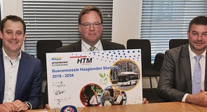 RET en HTM houden busvervoer tot 2034