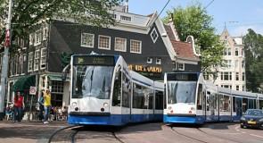 Combino-tram drukt winst GVB over 2016