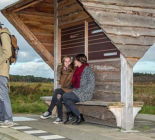 Connexxion continueert N-Holland Noord