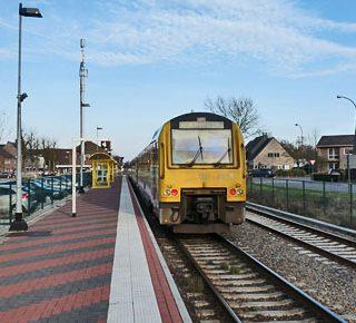 'België trekt geld uit voor Mol-Hamont'
