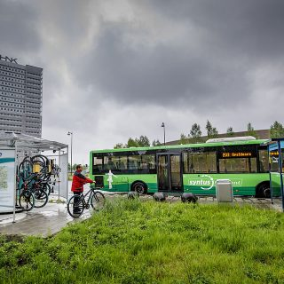 Alternatieven voor de bus onderzocht