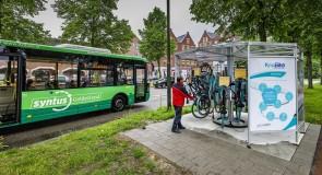 Hoe het Rijk deelvervoer kan stimuleren