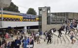 'Vierde pakket maakt spoor effectiever'