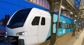 Regie ontbreekt nog bij opvolger dieseltrein