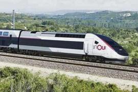 SNCF-topvrouw: TGV blijft gewoon TGV
