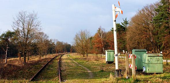 Provincie: Spoor Nijmegen–Kleve te duur