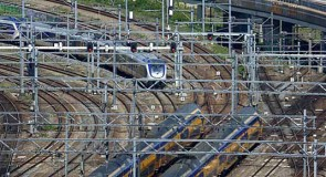 'Omarm investeringsplan ProRail en NS'