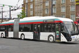 Amsterdam neigt naar rijdend opladen