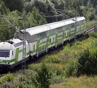Ook Finland liberaliseert spoorverkeer