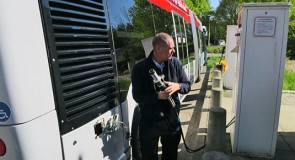 Arnhem krijgt waterstoftankstation in 2019