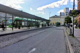 Bussen in Malmö vergroenen verder