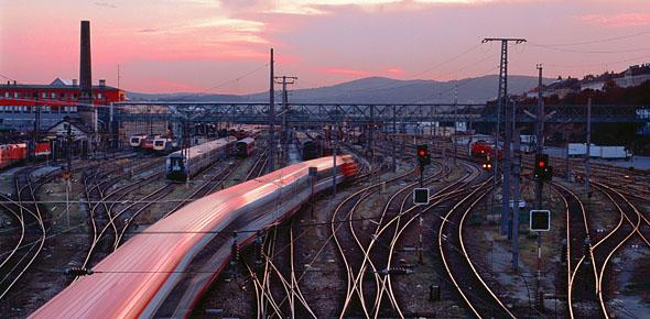Nachttrein verdient eigen vervoermodel